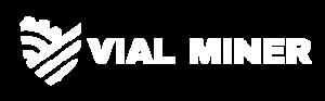 vial miner logo